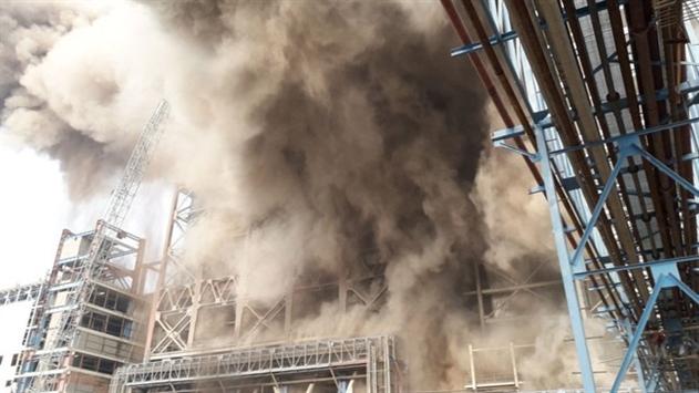 На электростанции в Индии произошел взрыв: 18 погибших