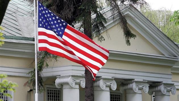 Посольство США в Минске может начать выдачу виз в 2018 году