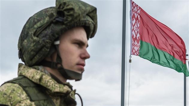 Беларусь предложила направить своих миротворцев на Донбасс