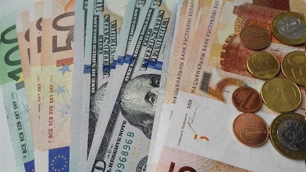Курс доллара перевалил за 2 рубля