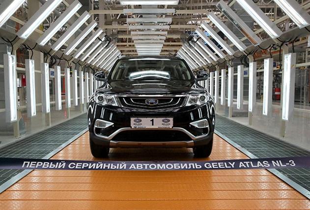 Власти будут стимулировать белорусов покупать отечественные автомобили