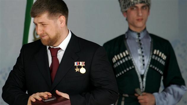 Кадыров озвучил свою версию убийства Окуевой