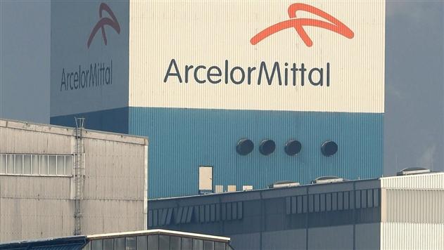 В Бельгии на заводе ArcelorMittal произошел взрыв