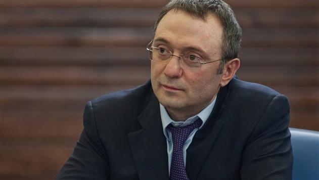 Российский сенатор Керимов задержан в Ницце
