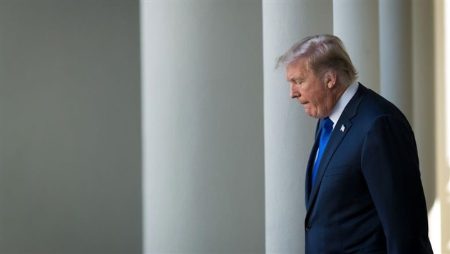 Трамп назвал стрельбу в Техасе актом зла