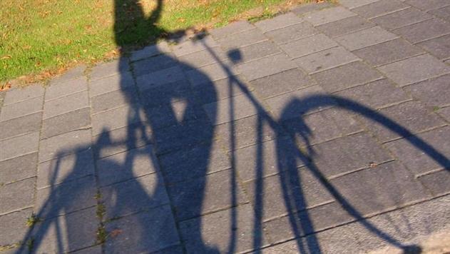 Велосипедисту из Ельска грозит срок за драку с инспектором ГАИ