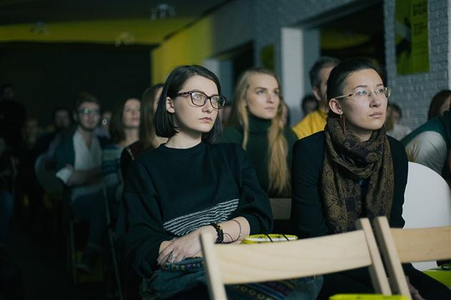 Прорыв года в белорусском кино: фильм-сенсация «Лістапада» открыл программу показов velcom Smartfilm