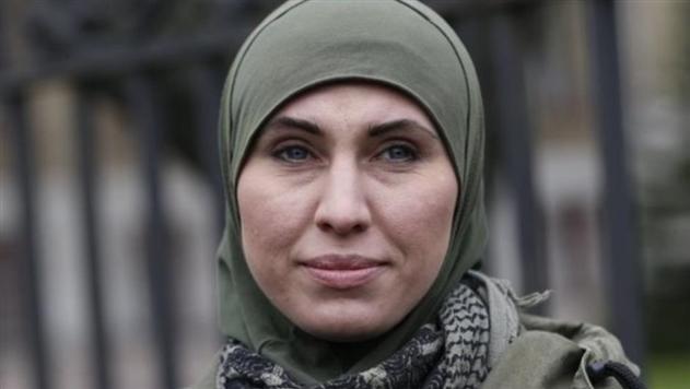 Геращенко: К убийству Окуевой причастны не менее четырех человек
