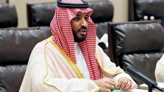 В Саудовской Аравии задержали 11 принцев по подозрению в коррупции