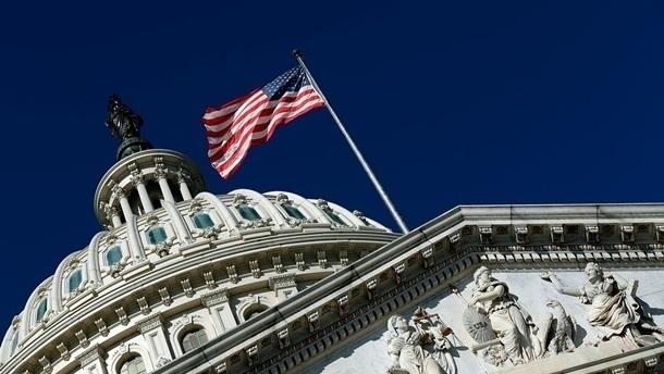 Конгресс США одобрил выделение Киеву $350 млн