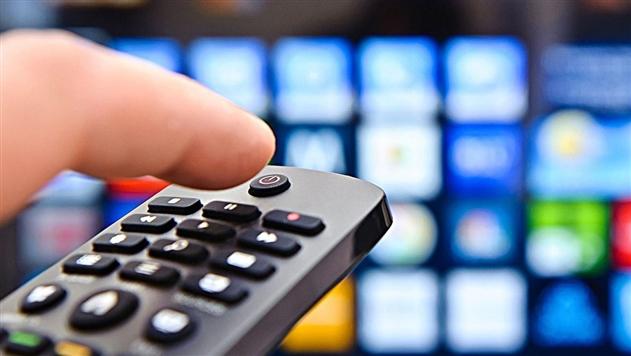 РФ прекращает сотрудничество с Украиной в сфере телевидения