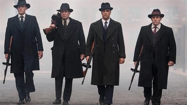 Украина попала в рейтинг стран с самыми опасными кланами