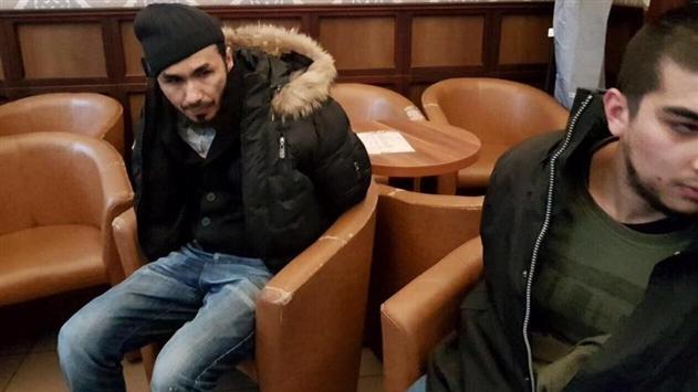 Под Киевом задержали организаторов канала нелегальной миграции