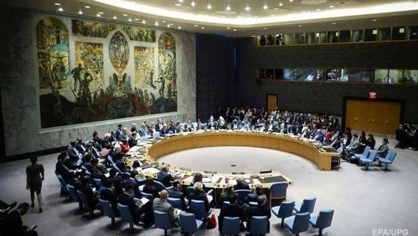 Совбез ООН осудил ракетное испытание КНДР