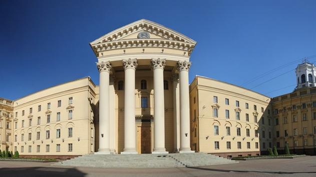 Задержанного в Минске украинского журналиста содержат в СИЗО КГБ