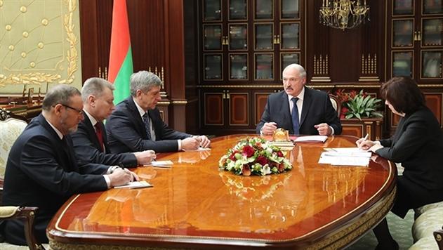 Кадровый четверг Лукашенко: главное – чтобы люди на нас не обижались