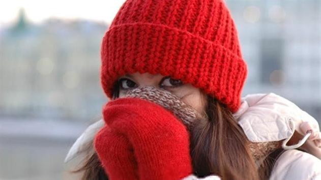 Температура воздуха в ночные и утренние часы понизится до -2..-8°
