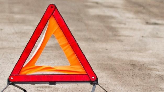 Отброшенная после ДТП машина сбила насмерть пешехода в Осиповичском районе