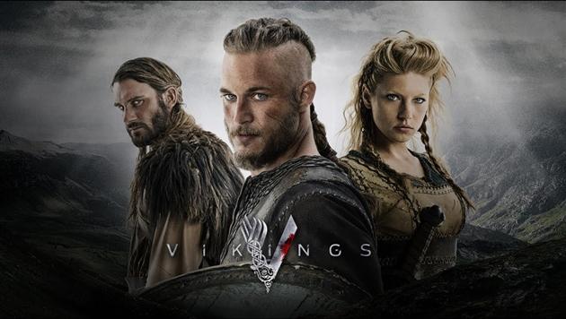 Викинги захватили velcom: пятый сезон культового сериала открыт в voka
