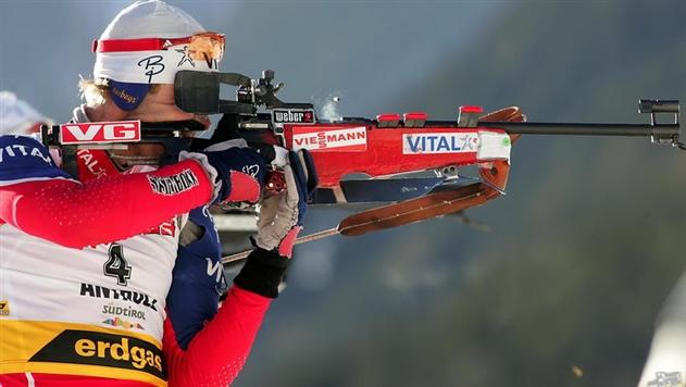 Лучший из белорусов в индивидуальной гонке на этапе КМ в Эстерсунде — 74-й