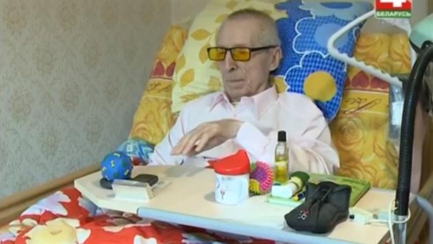 В Гродно прикованного к постели инвалида оштрафовали за безбилетный проезд