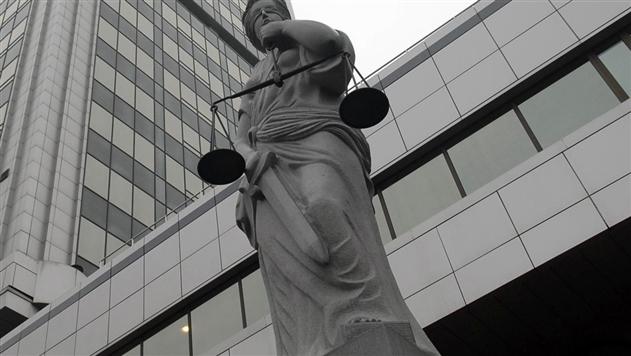 В Киеве появится Центральный окружной суд