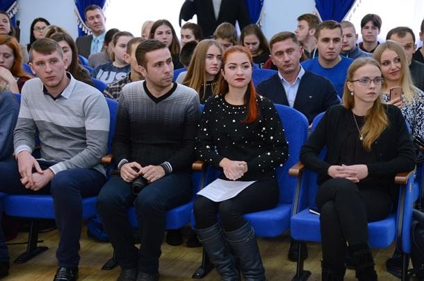 За инновации в агросекторе – на европейскую выставку: студенты из Украины летят в Верону