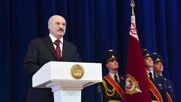 100 лет КГБ: Лукашенко похвалил чекистов за эффективную работу