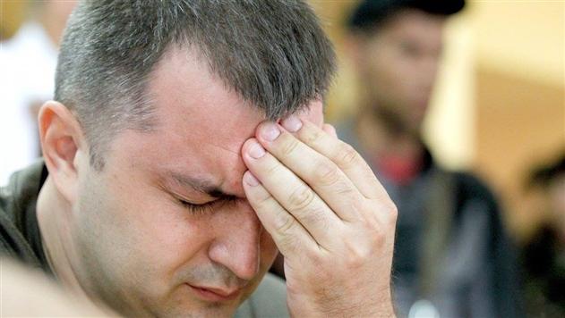 Во время задержания Саакашвили пострадал прокурор – СМИ