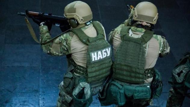 НАБУ задержало подозреваемых в хищении 260 млн