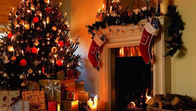 Одиннадцать лучших фильмов под Рождество и Новый год