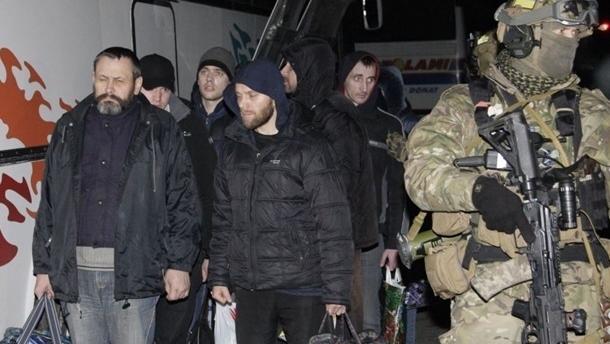 Киев подтвердил готовность к обмену пленными