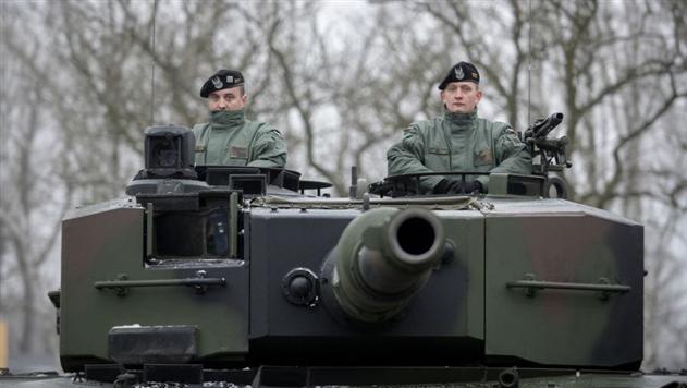 Минобороны Польши перебрасывает