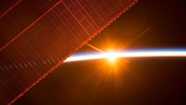 Выбраны лучшие изображения космоса 2017 года