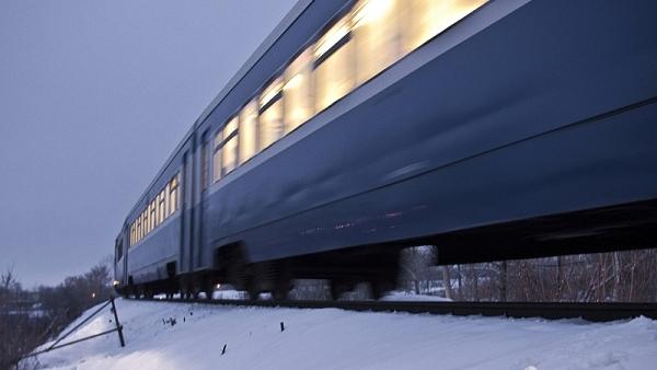 БЖД: 77 дополнительных поездов будут курсировать по 13 января
