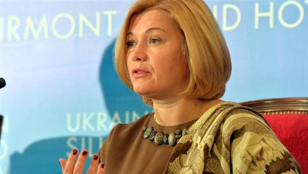 Киев готов к серьезным компромиссам для обмена пленными − Геращенко