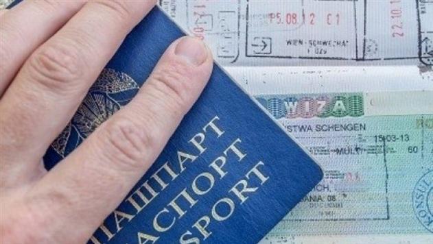 В 2018 году Литва начнет выдавать белорусам шенгенские визы без посредников
