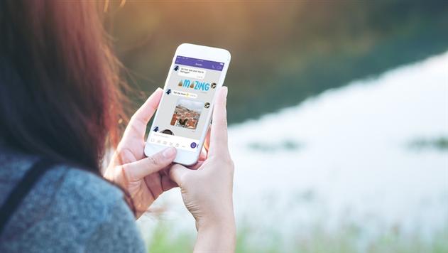 Viber на свое 7-летие подарил пользователям подарков на $7 млн