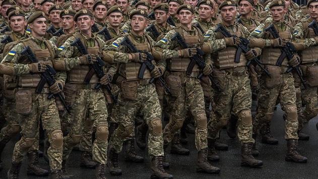 Турция даст $3 млн на перевооружение украинской армии