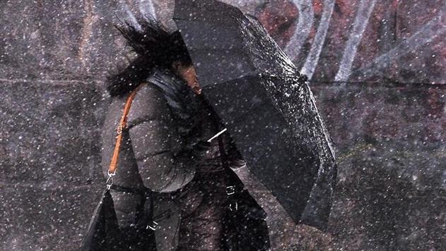 В Украине на выходных испортится погода