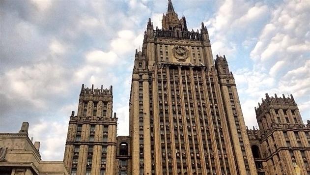 США переступили черту, вооружив Украину — Россия