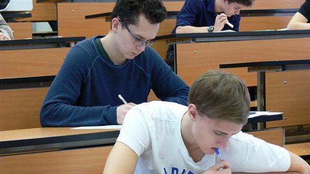 Белорусские школьники смогут пройти отбор на Олимпиаду «Росатом» и Инженерную олимпиаду через интернет