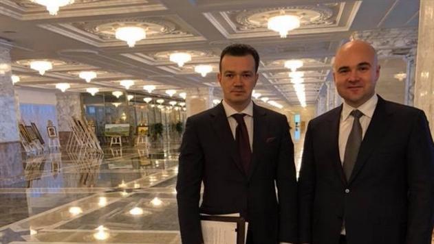 Прокопеня: Лукашенко подпишет суперлиберальный вариант декрета о ПВТ 2.0