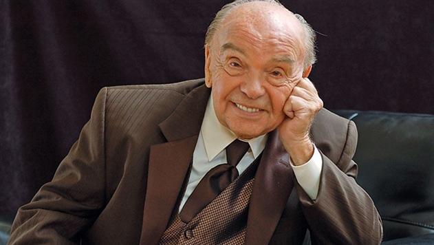 Умер легендарный композитор Владимир Шаинский