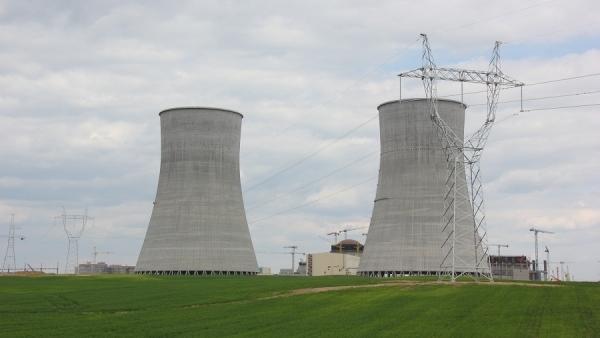 Корпус реактора установили на втором энергоблоке БелАЭС