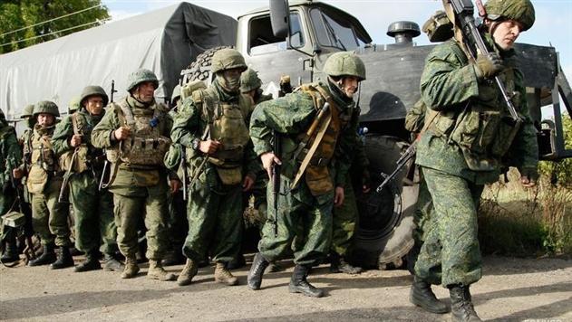 В РФ жалуются на притеснения членов группы по Донбассу
