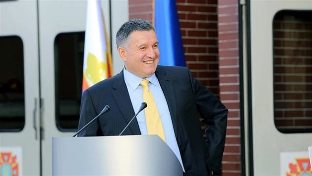 Аваков рассказал, как собирался договориться с Януковичем