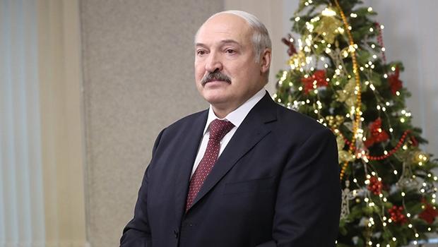 Лукшенко: 2017 год был экстремальным для сельского хозяйства