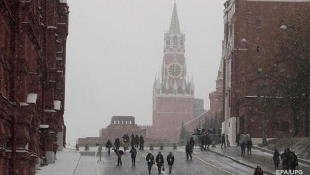 Кремль об отношениях с США: Разочарование года