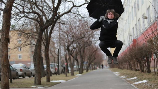 В Беларуси теплая зима ставит температурные рекорды